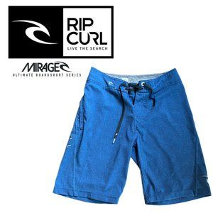 Rip Curl Mirage Boardshorts - Size 28